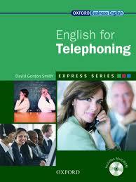 Английский для общения по телефону