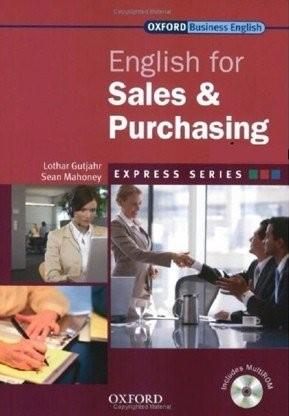 Английский для продаж и закупок