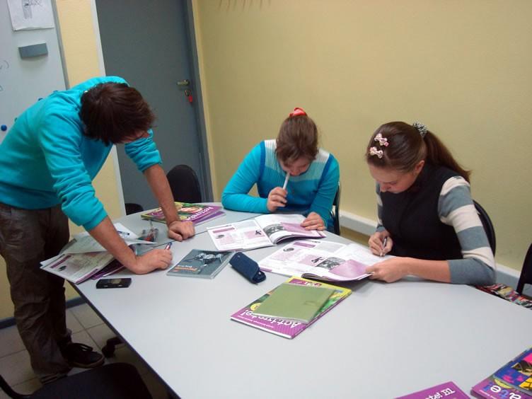 3 сентября стартует подростковая группа №11 (Wider world1, elementary)